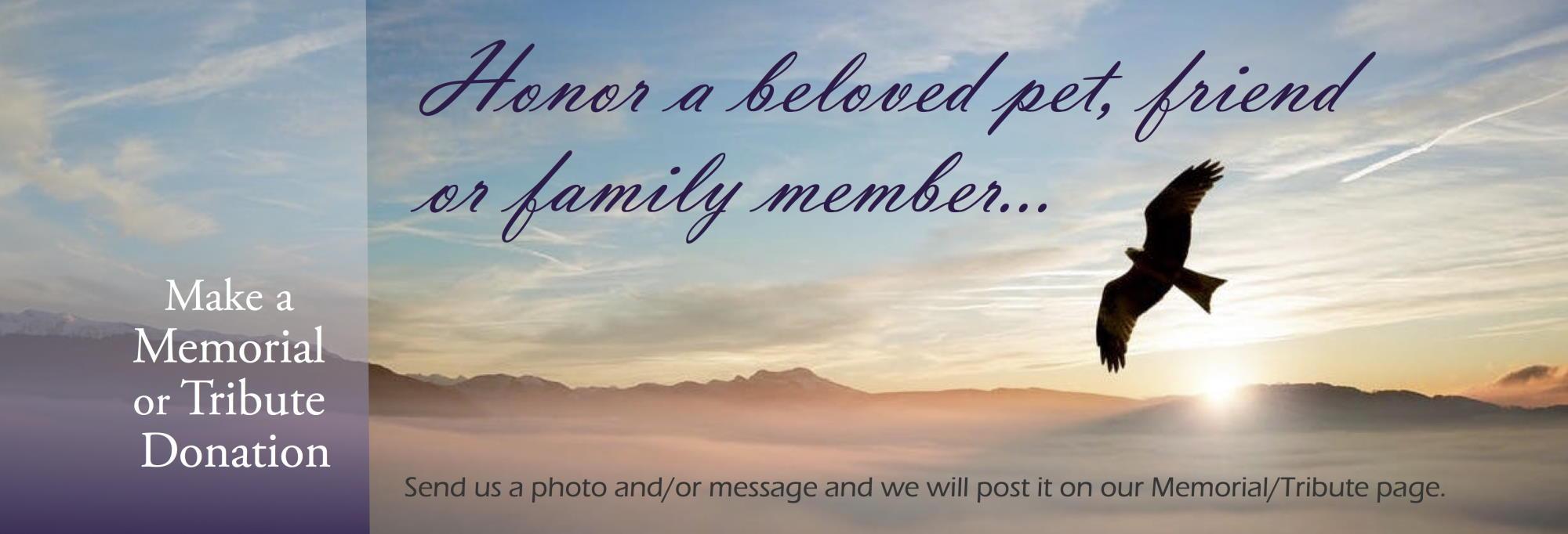 JCAPL Memorial / Tribute page