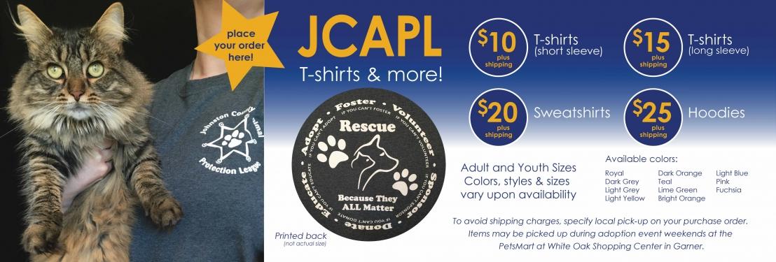 JCAPL Tshirt Slider 50