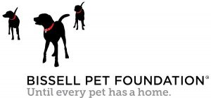 Bissell pet foundation logo