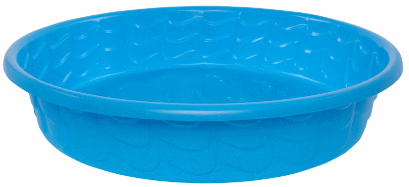 small plastic pool for dogs